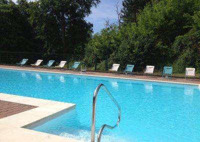 piscine et cabane dans les arbre près de paris
