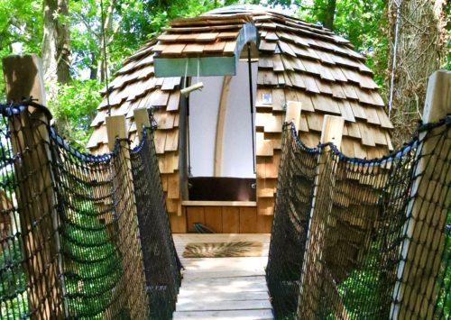 La Cabane Spa Cocoon Romantique