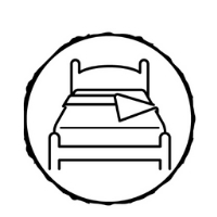 Linge de toilettes et de lit