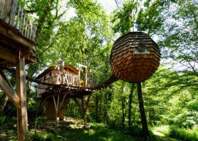 La Cabane Spa Cocoon d'Amour